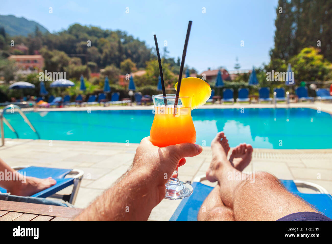 Greece alcohol drink stock photos greece alcohol drink - Get a swimming pool full of liquor ...