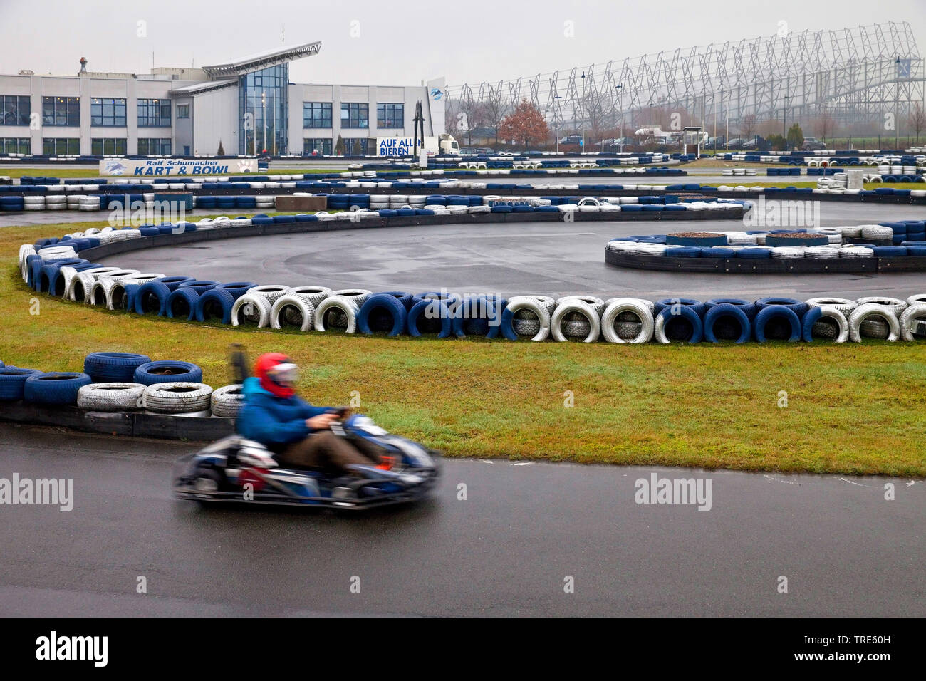 Kart Track Stock Photos & Kart Track Stock Images - Alamy
