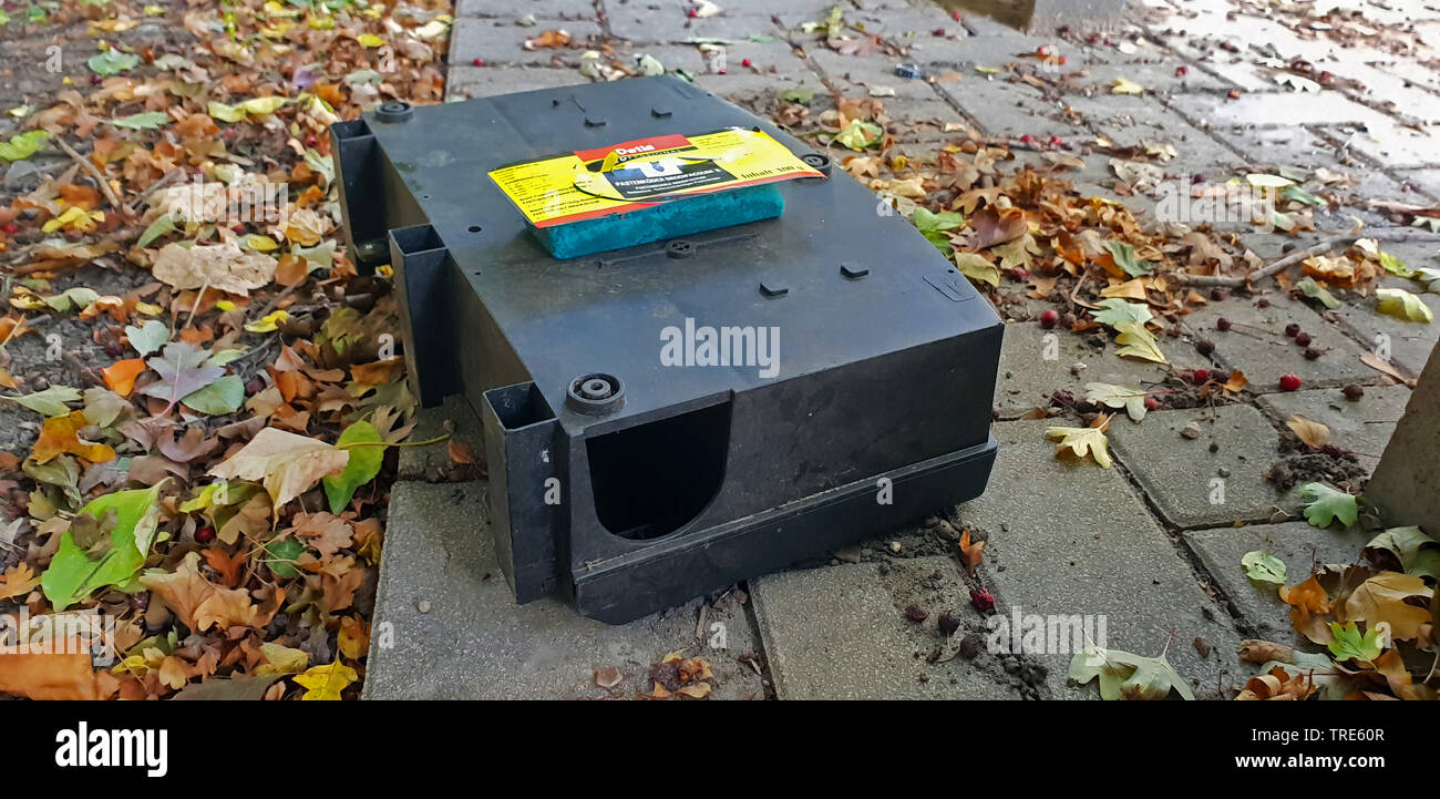 Rattrap Stock Photos & Rattrap Stock Images - Alamy