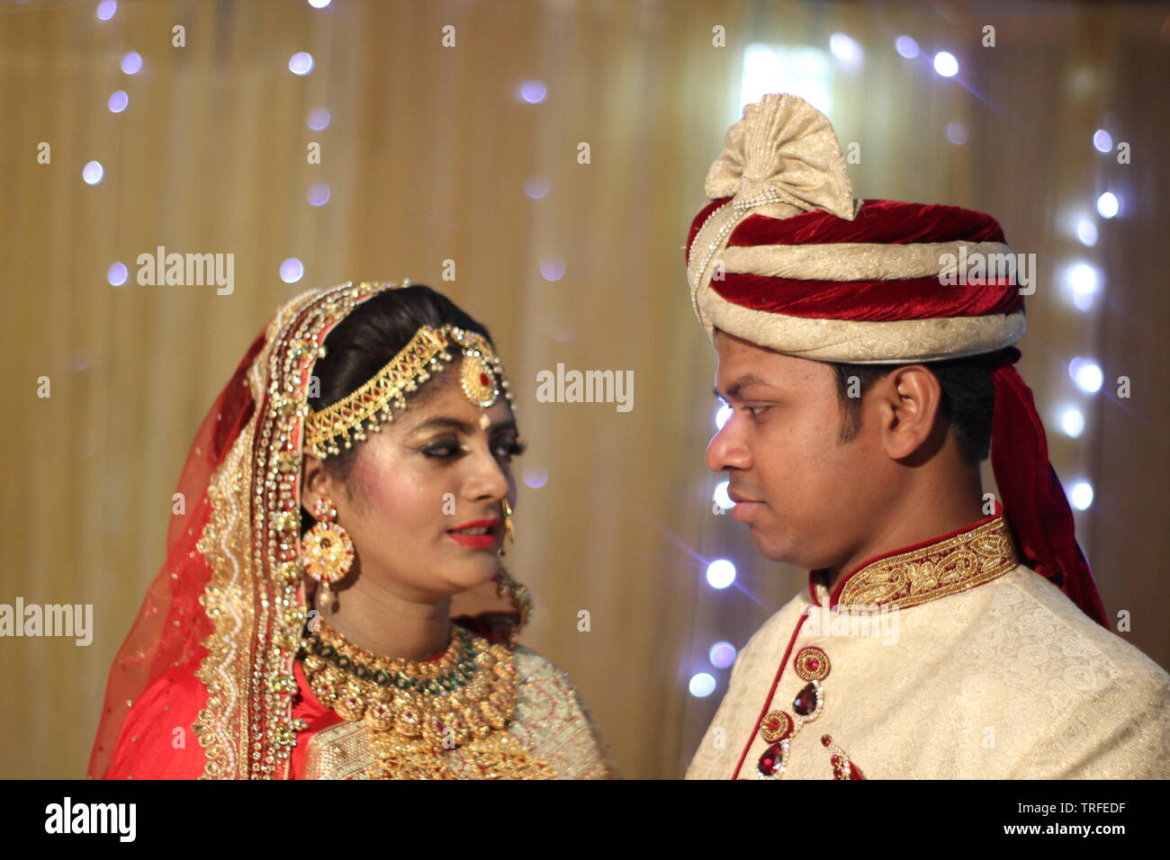 Best Wedding Photography 2019 - Stock Image