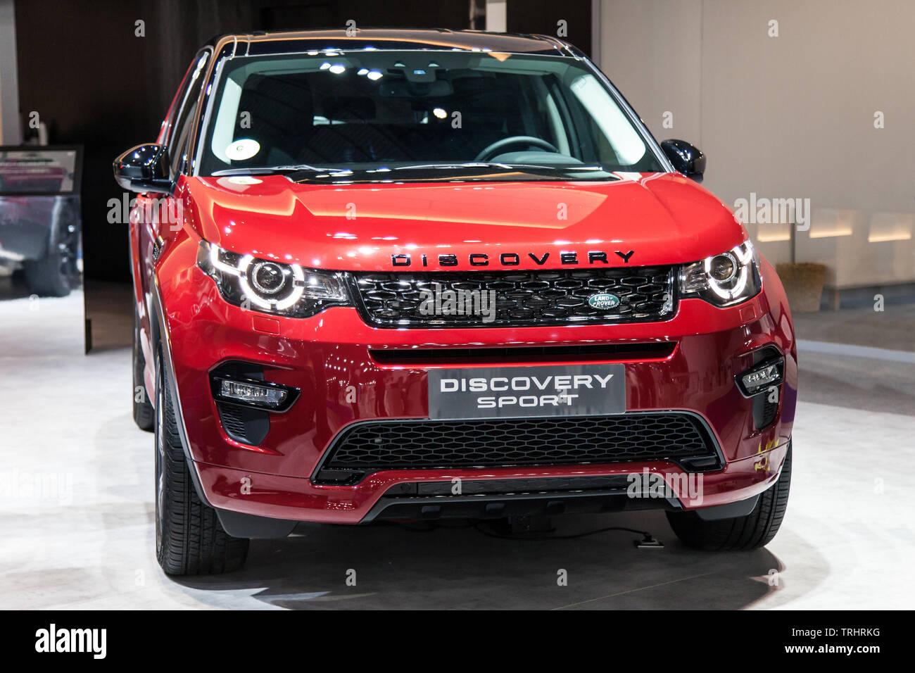 Range Rover Stock Photos & Range Rover Stock Images - Alamy