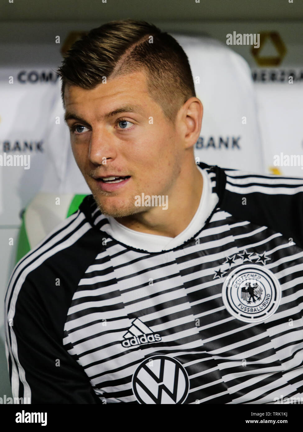 Germany National Football Team Stock Photos & Germany National