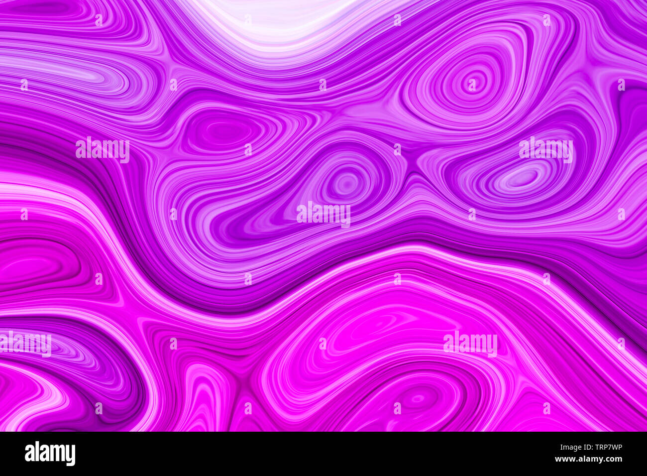 A New Flowing Texture For Booklets Leaflets Light Background With Neon Pink And Blue Shapes Brand New Colored Illustration In Marble Style With G Stock Photo Alamy