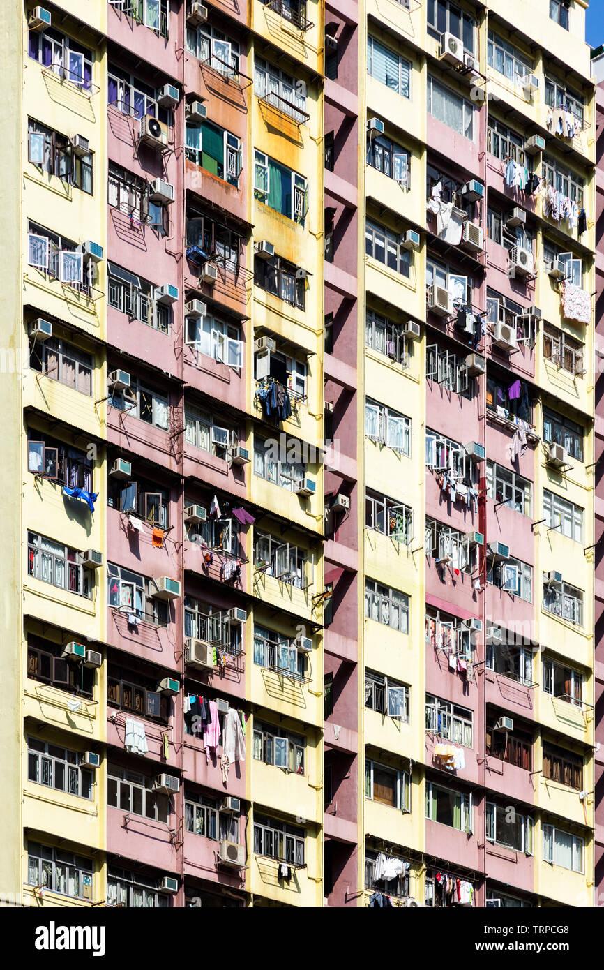 Hong Kong, SAR, China - Stock Image
