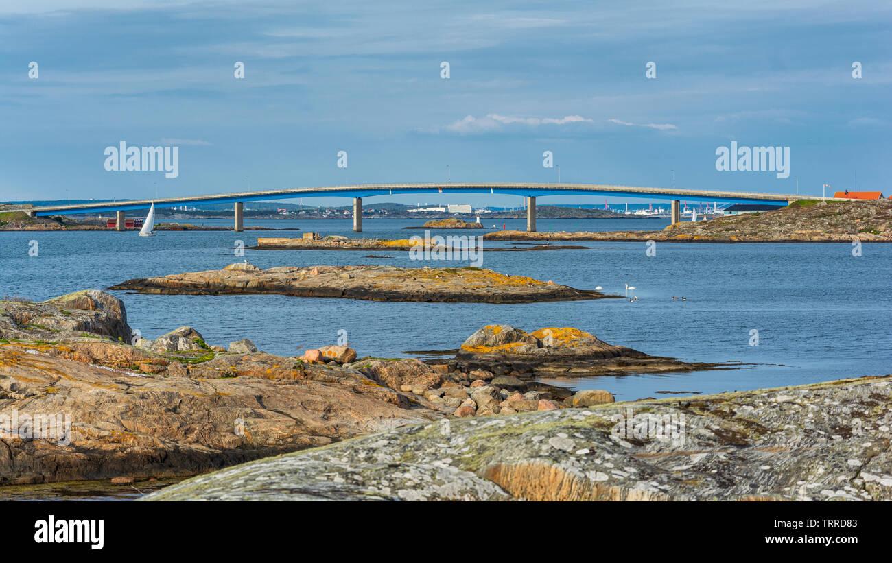 Gothenburg Hook Up