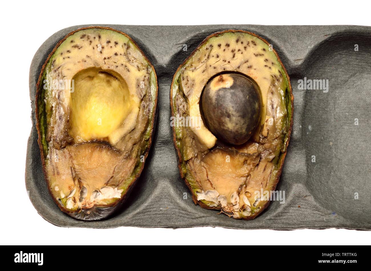 Sexy naked avocado stones vagina men
