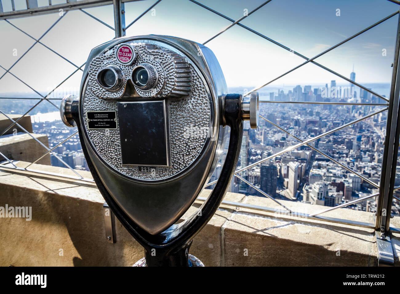 Tower Optical Stock Photos & Tower Optical Stock Images - Alamy