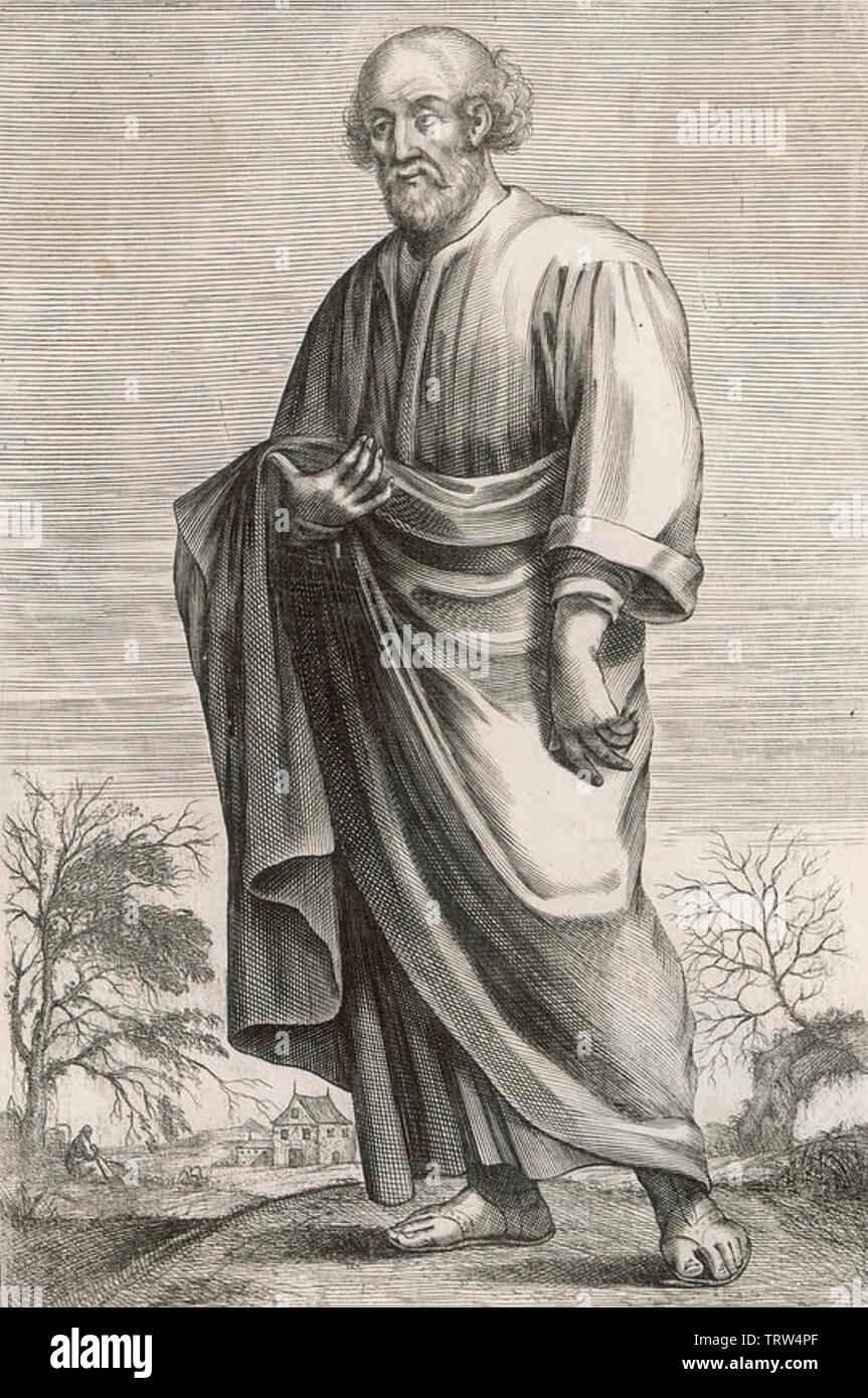greek ancient philosophers