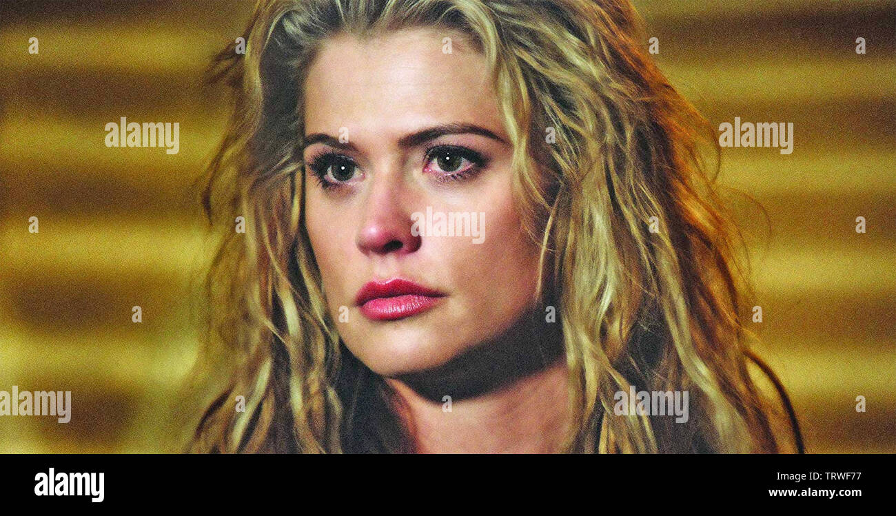 FORBIDDEN SECRETS 2015 Incendo Productions film with Kristy Swanson - Stock Image