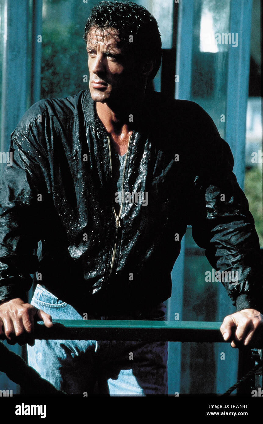 Sylvester Stallone In The Specialist 1994 Copyright Editorial Use Only No Merchandising Or Book Covers This