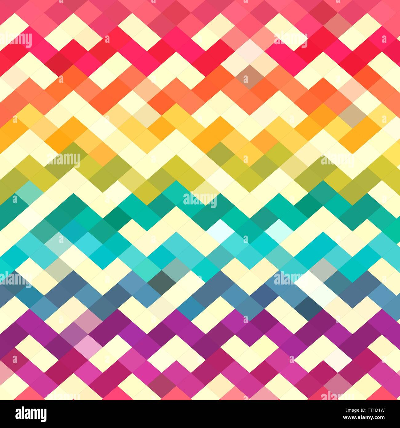 Isometric Minimal Abstract Cubes And Squares Colorful Backgrounds Textures Patterns Stock Photo Alamy