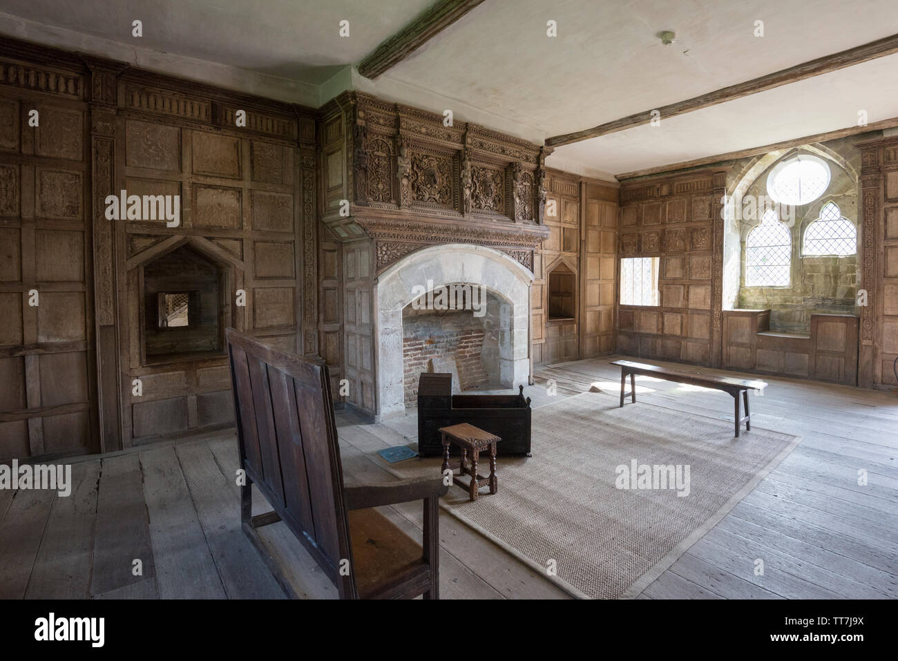 Panelled Room Stock Photos & Panelled Room Stock Images - Alamy