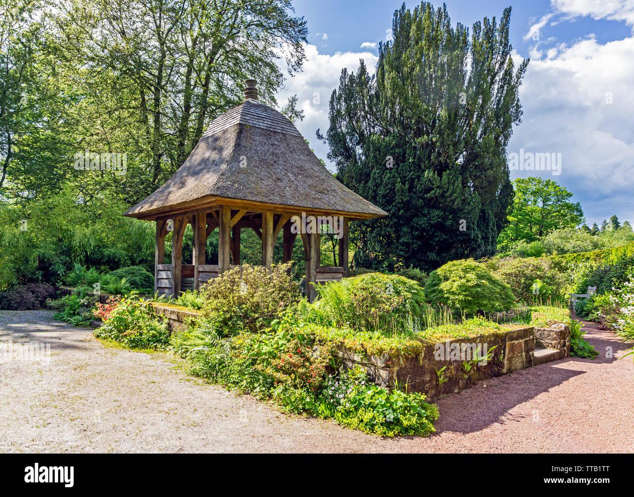 Garden Centre: Ayrshire East Stock Photos & Ayrshire East Stock Images