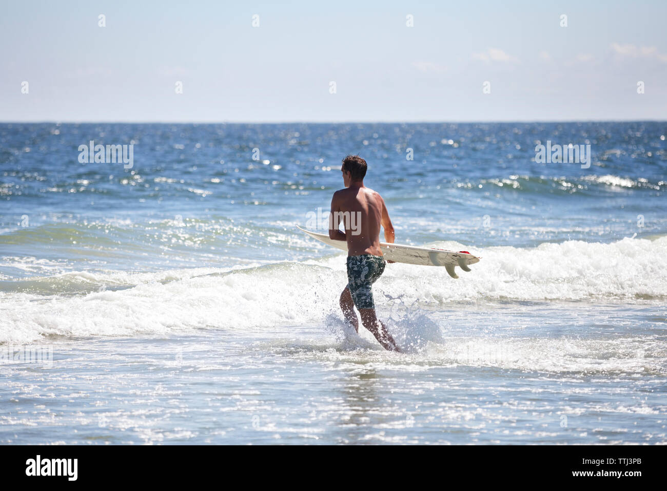 94d2b528b0 Old Man In Swimming Trunks Stock Photos & Old Man In Swimming Trunks ...