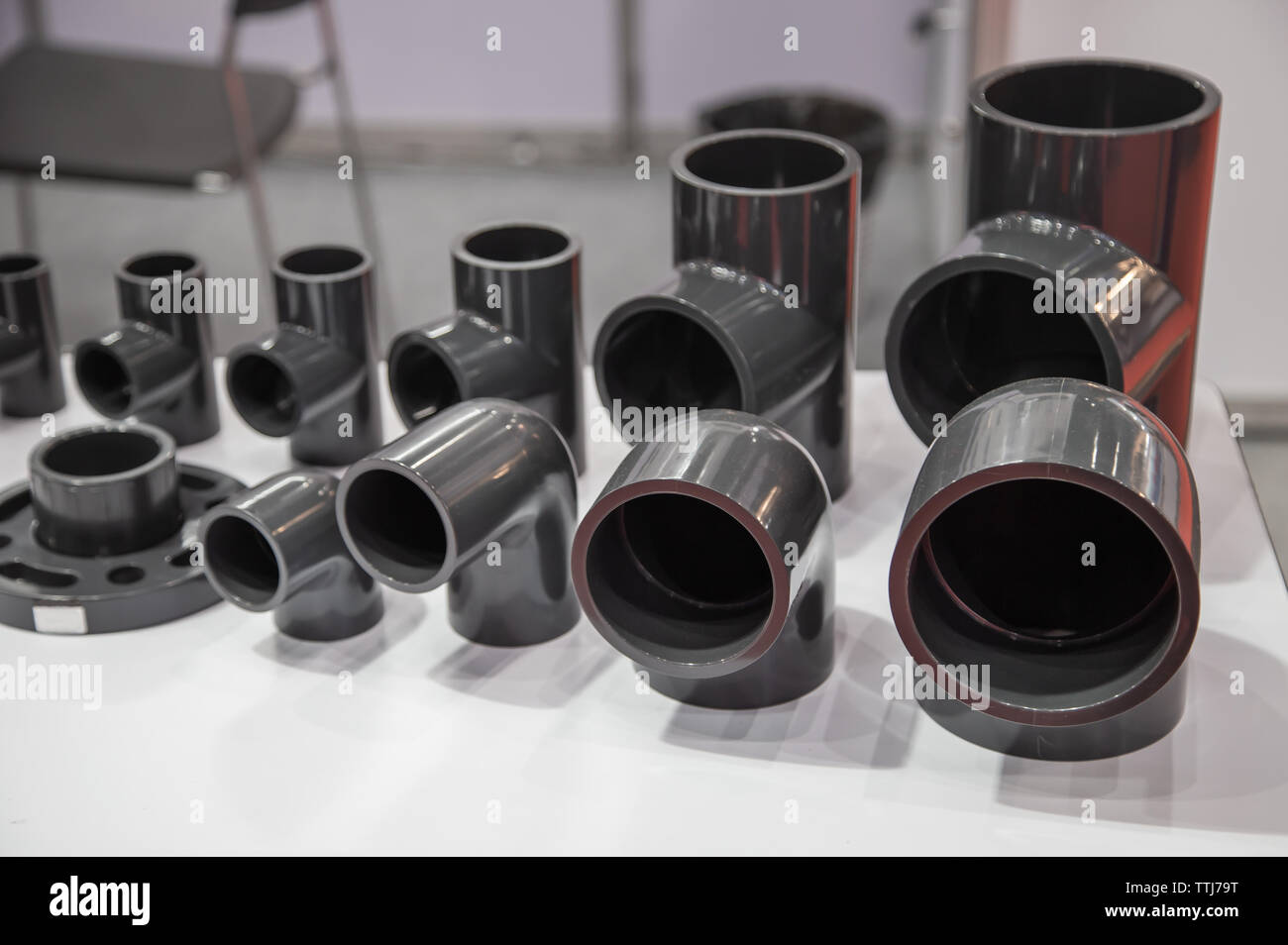 Hdpe Pipe Stock Photos & Hdpe Pipe Stock Images - Alamy