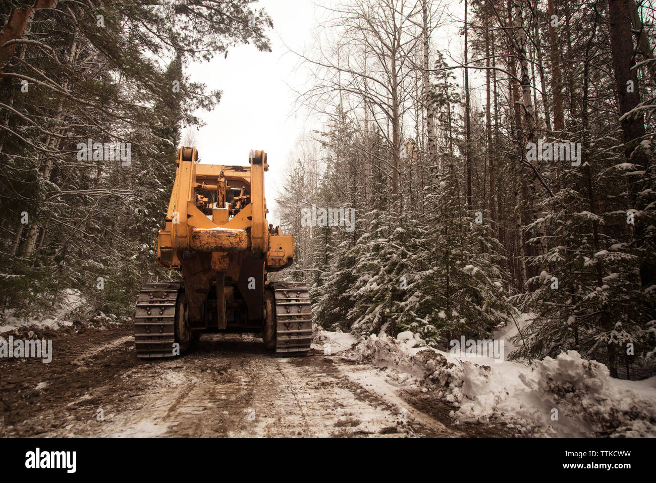 Snow Mover Stock Photos & Snow Mover Stock Images - Alamy