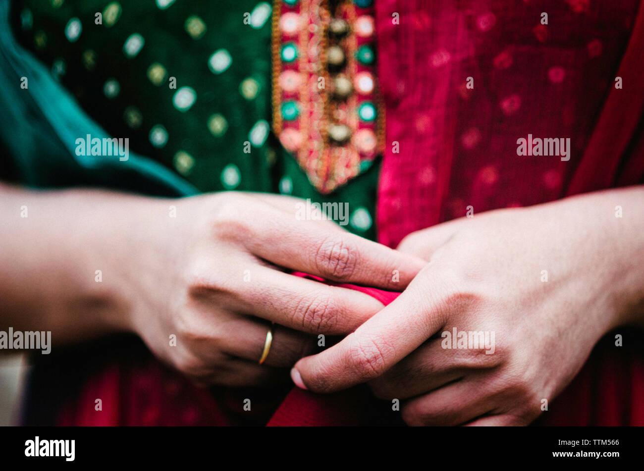 Salwar Kameez Stock Photos & Salwar Kameez Stock Images - Alamy