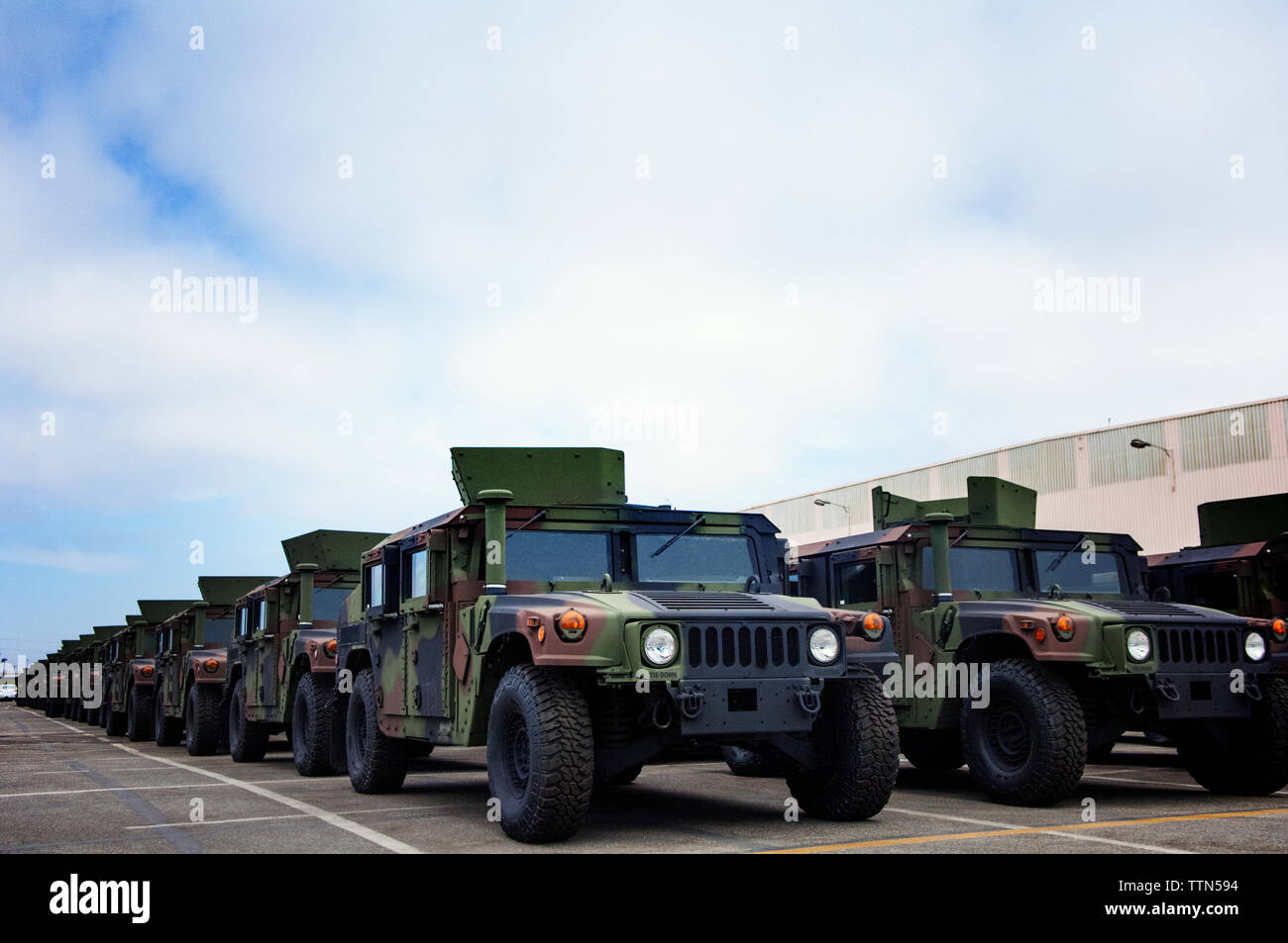 Military Vehicles Stock Photos & Military Vehicles Stock Images - Alamy