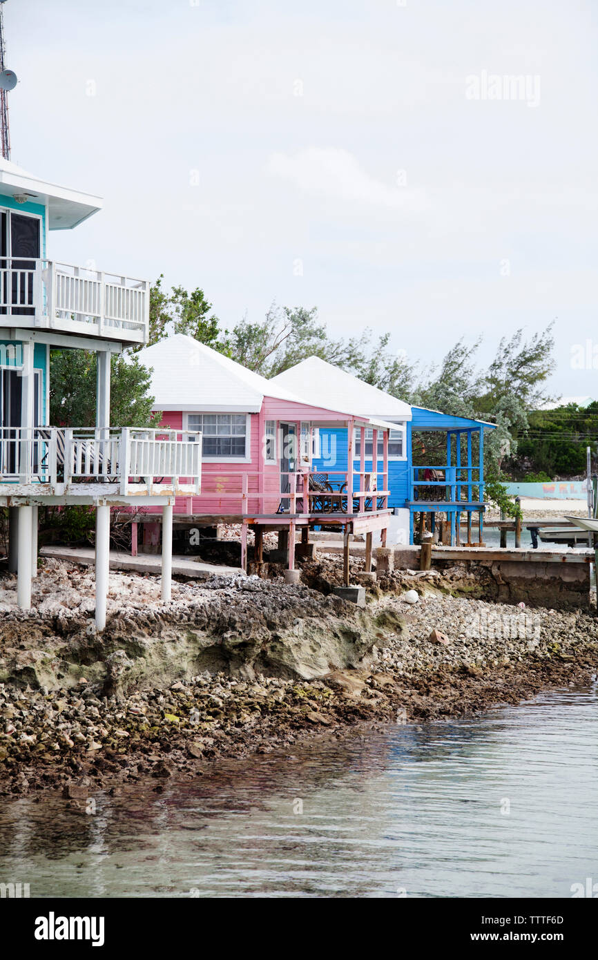 Staniel Cay Stock Photos & Staniel Cay Stock Images - Alamy