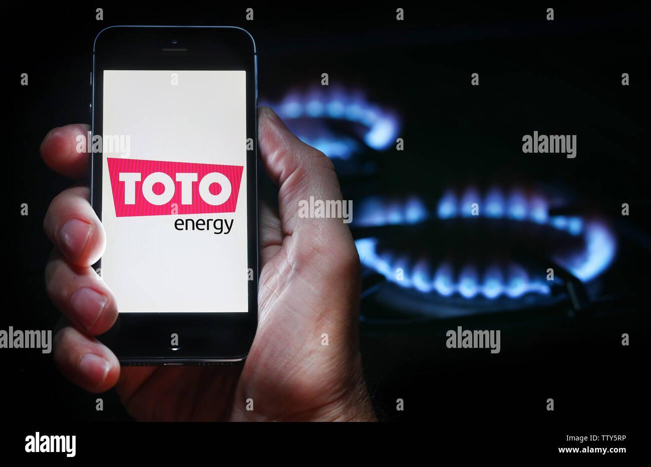 Toto Company