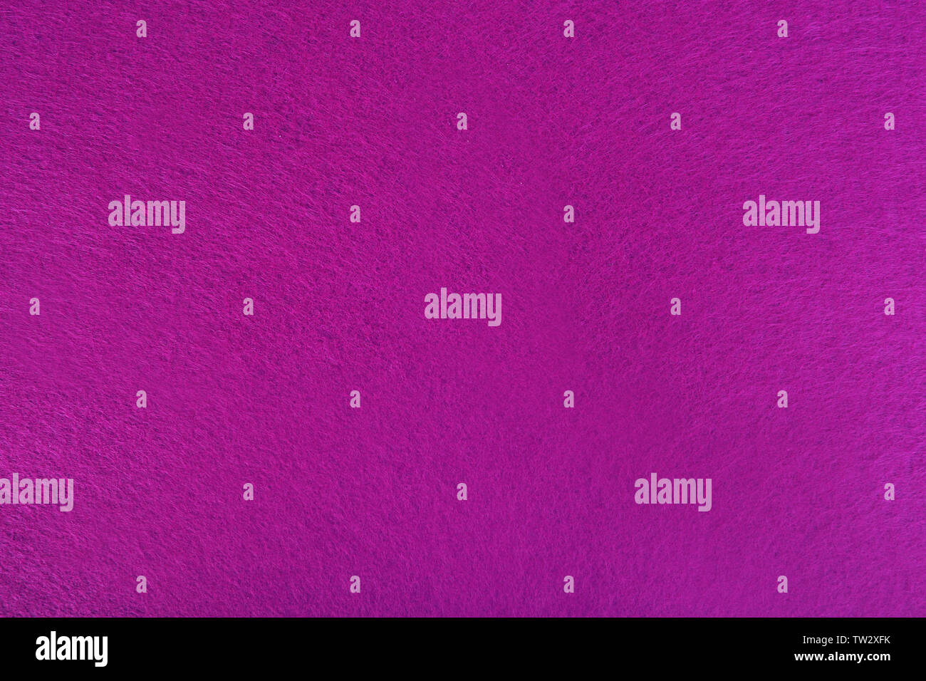Lilac felt texture as background - Stock Image