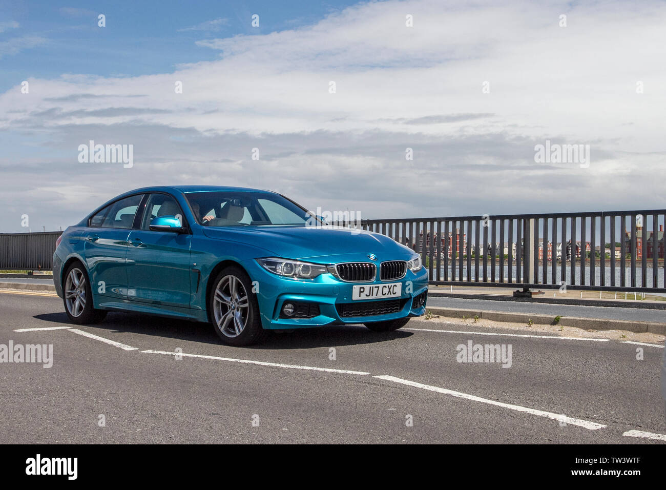 420i Gran Coupe Stock Photos 420i Gran Coupe Stock Images Alamy