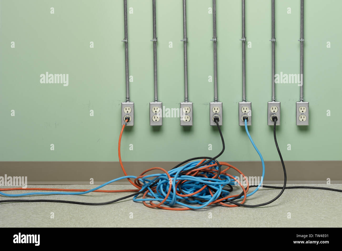 Ac Electrical Wiring