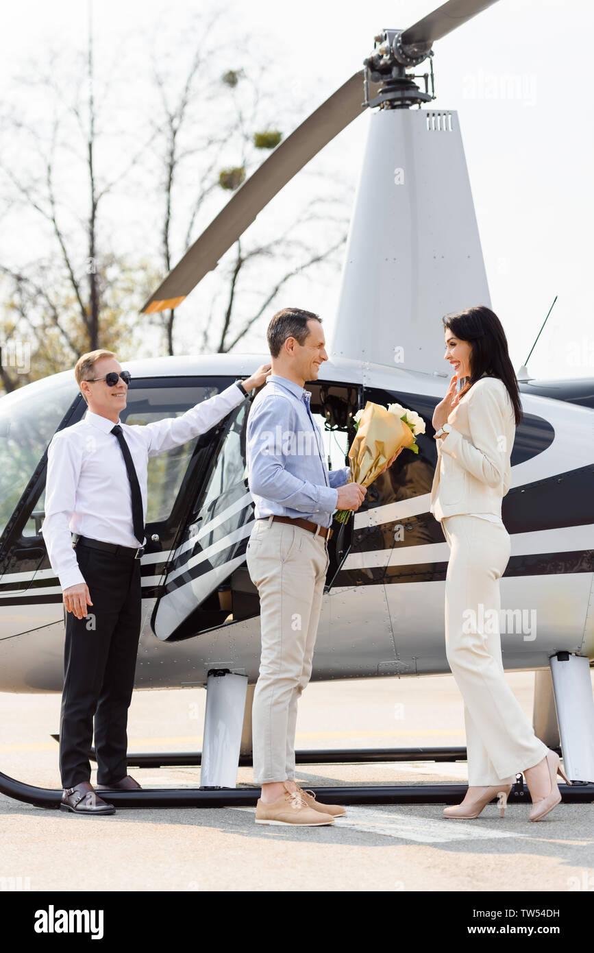 dating helikopteri pilotti