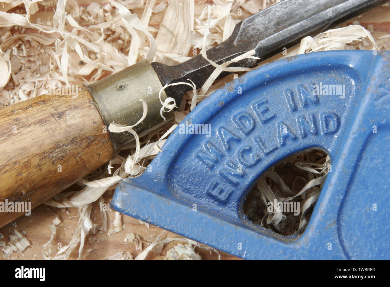 Traditional Woodworking Tools Stock Photos Traditional