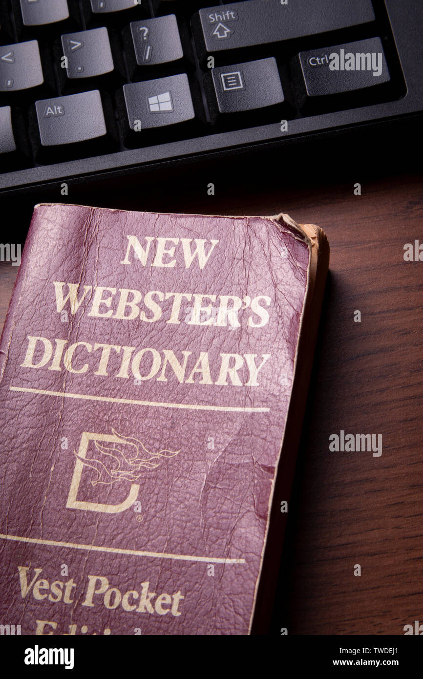 Websters Stock Photos & Websters Stock Images - Alamy