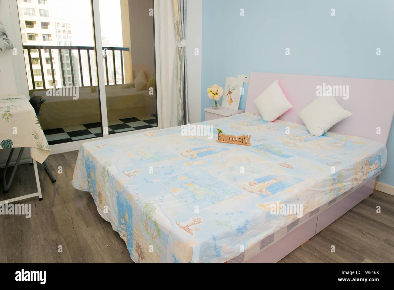 rental housing Stock Photo