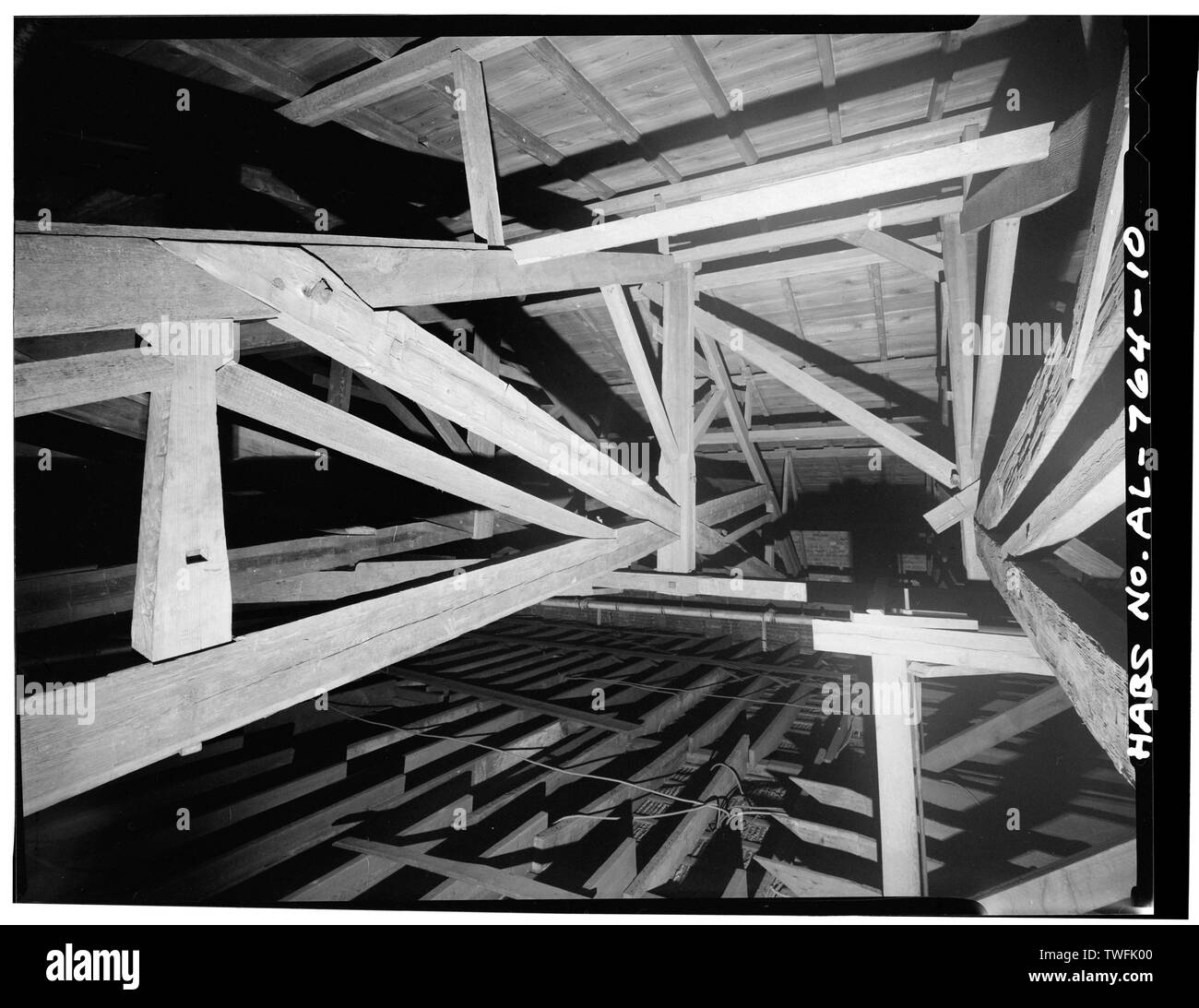 Portion Of The Roof Stock Photos & Portion Of The Roof Stock