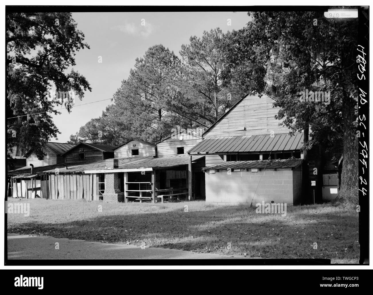 Dorchester County Black and White Stock Photos & Images - Alamy