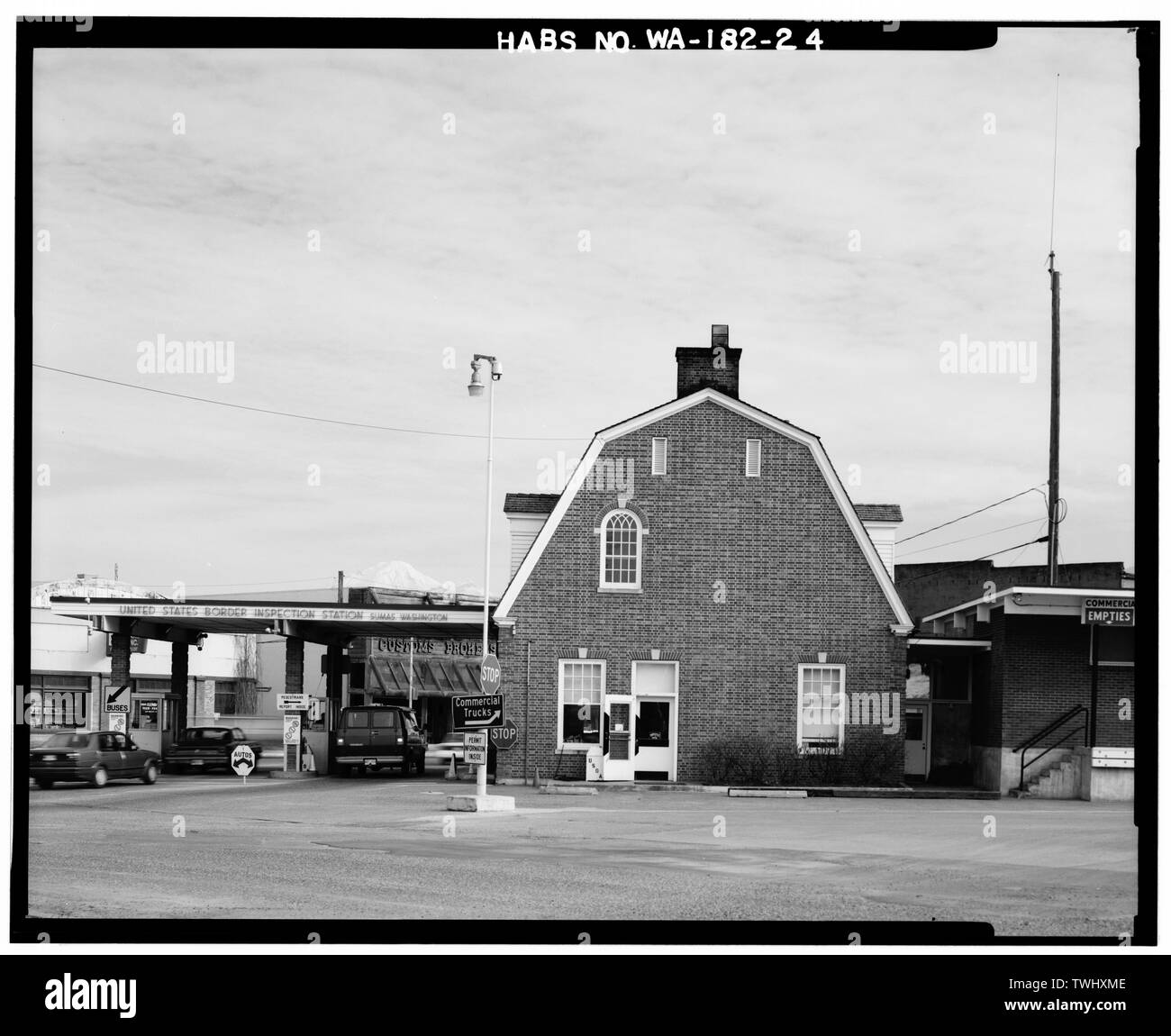 Whatcom County Black and White Stock Photos & Images - Alamy