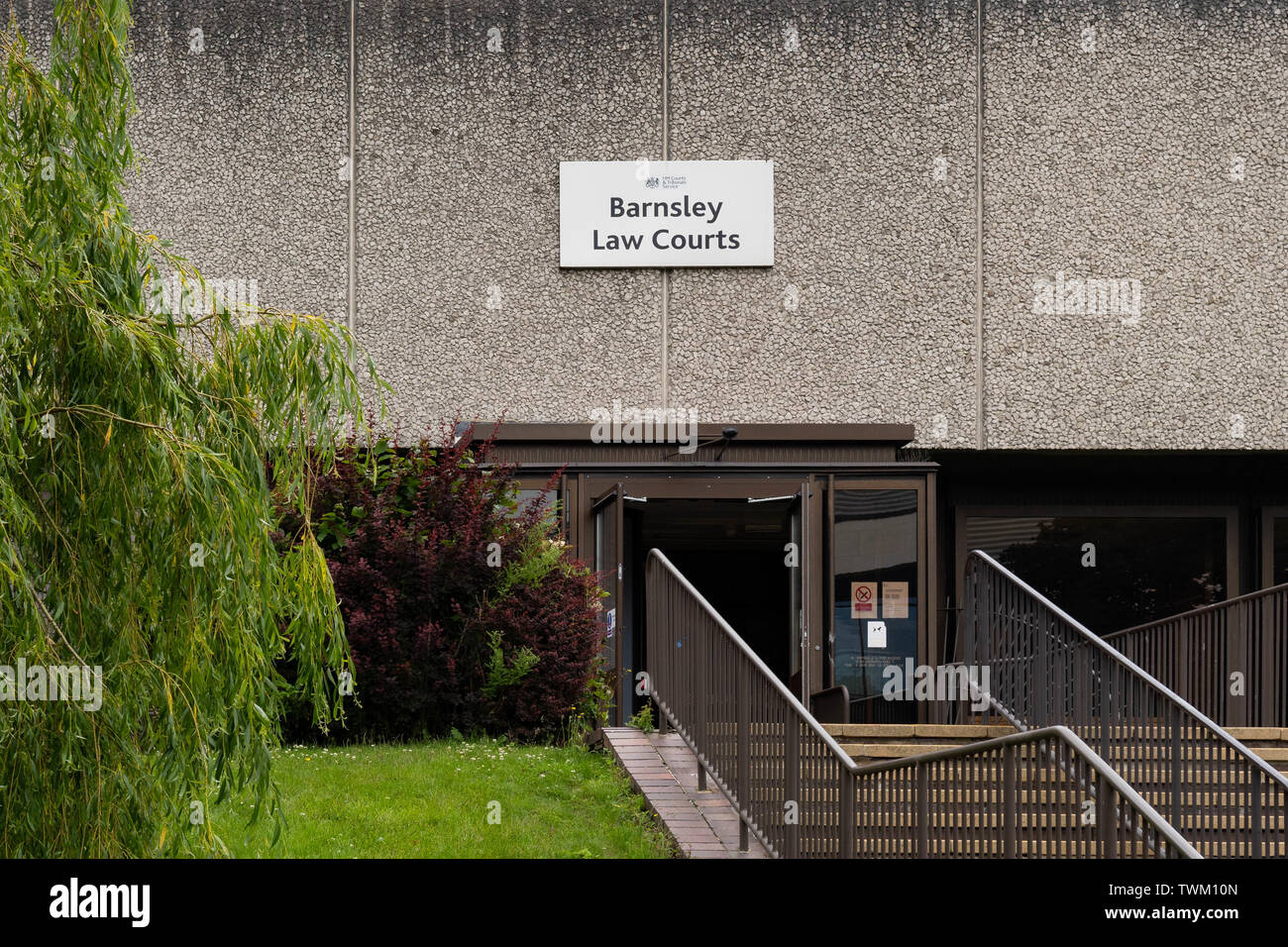 County Court Stock Photos & County Court Stock Images - Alamy