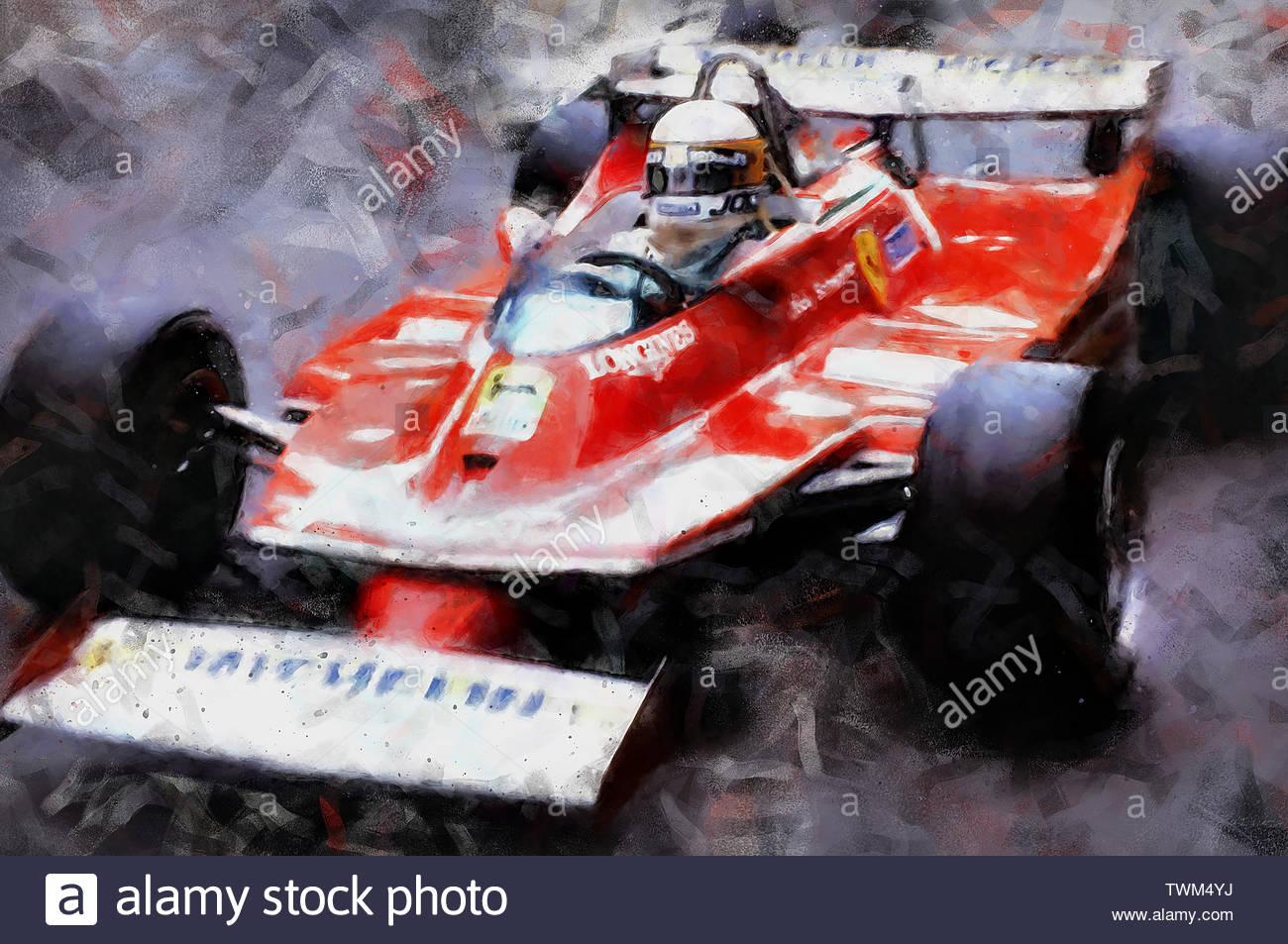 Scheckter Stock Photos & Scheckter Stock Images - Alamy