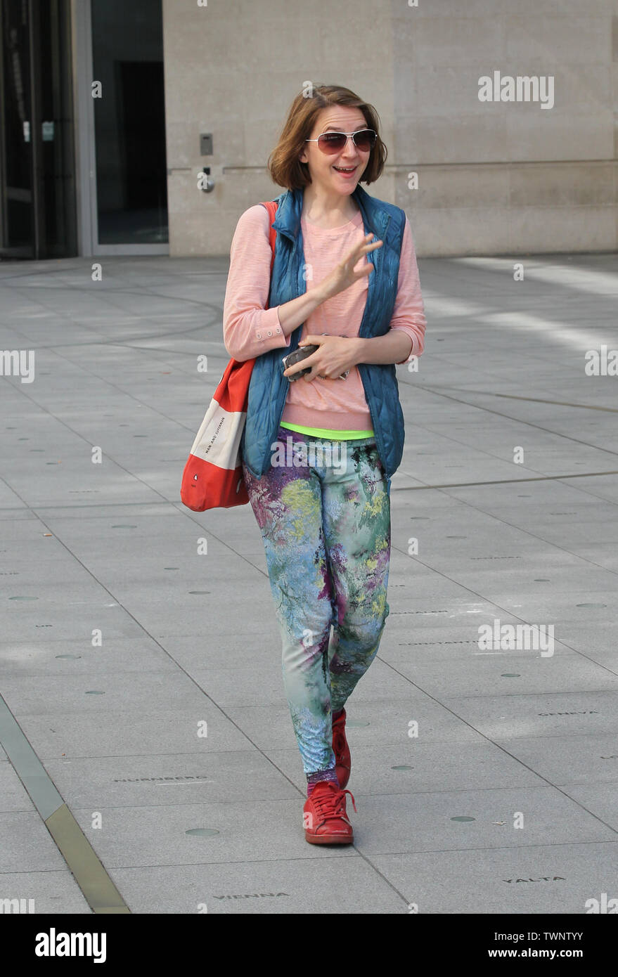 London, UK, June 22nd 2019  Gemma Whelan known for playing