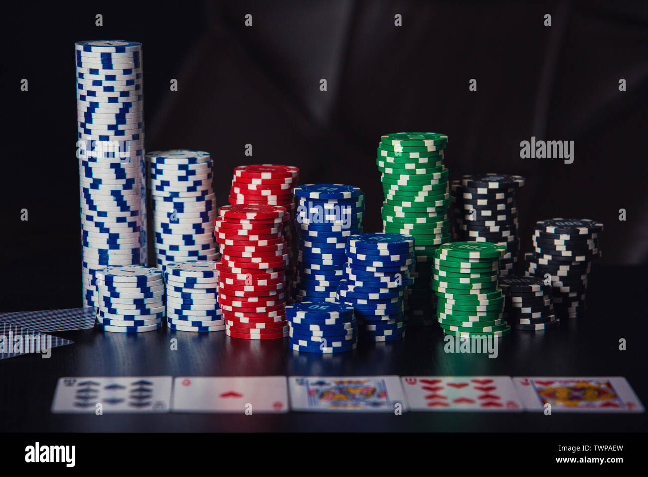 Betting chips colours pastel stock pair binary options