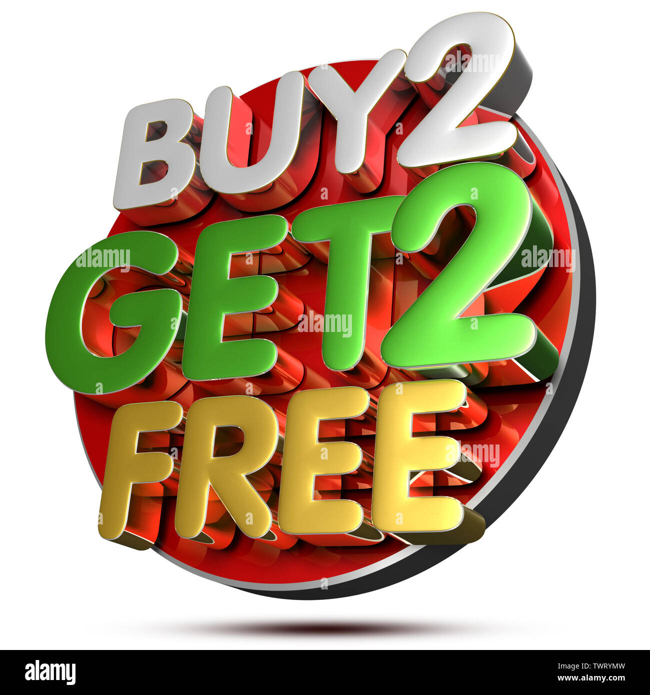 Buy One Get Free Stock Photos & Buy One Get Free Stock Images - Alamy
