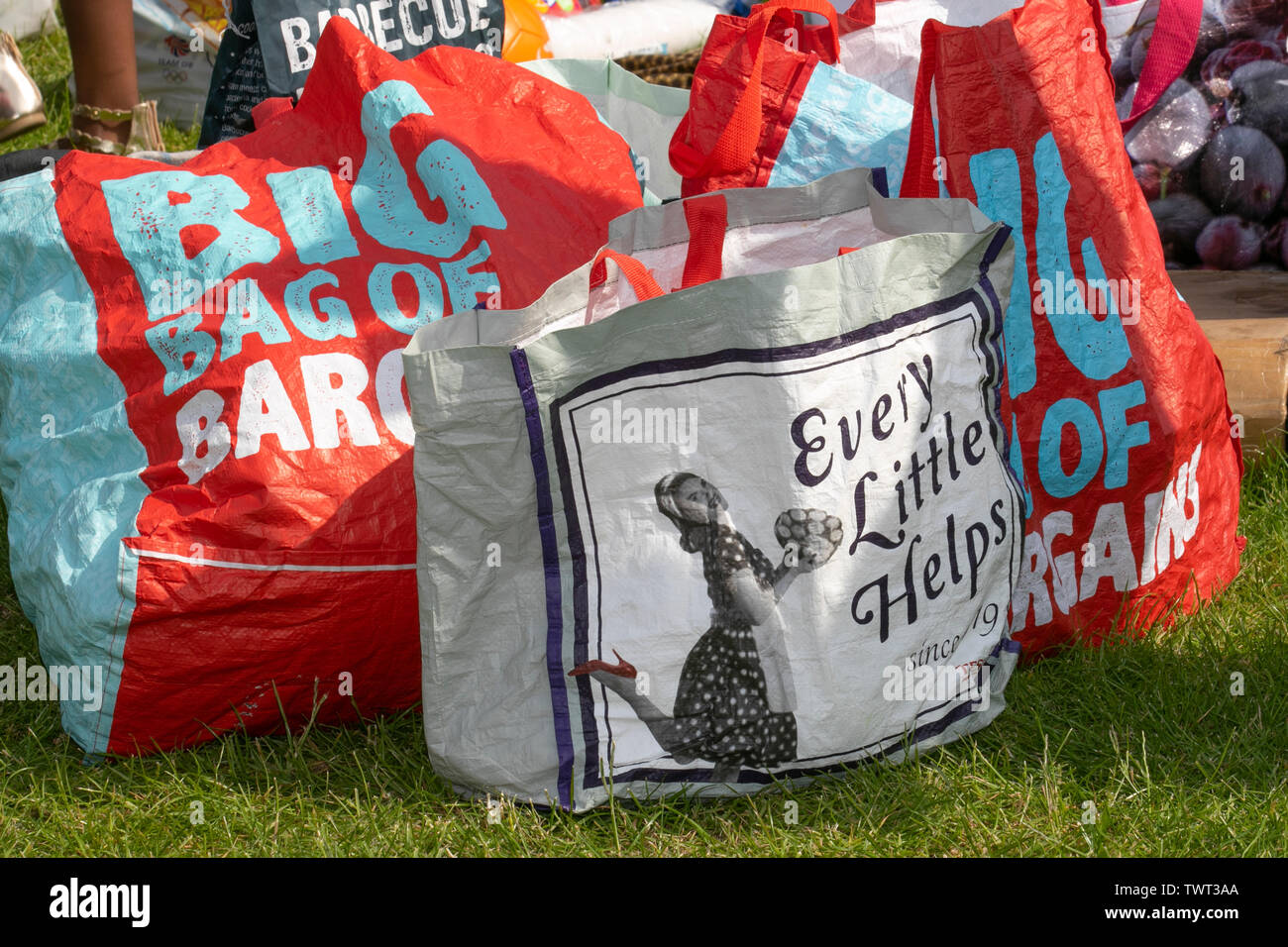 Printed Bags Stock Photos & Printed Bags Stock Images - Alamy