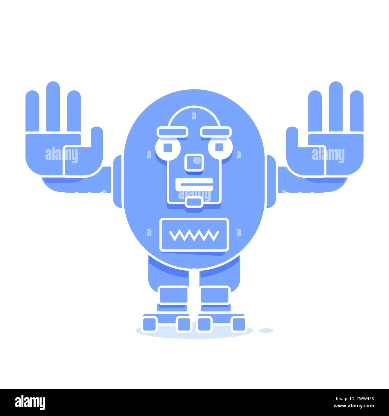 Chatter Bot Stock Photos & Chatter Bot Stock Images - Page 2 - Alamy