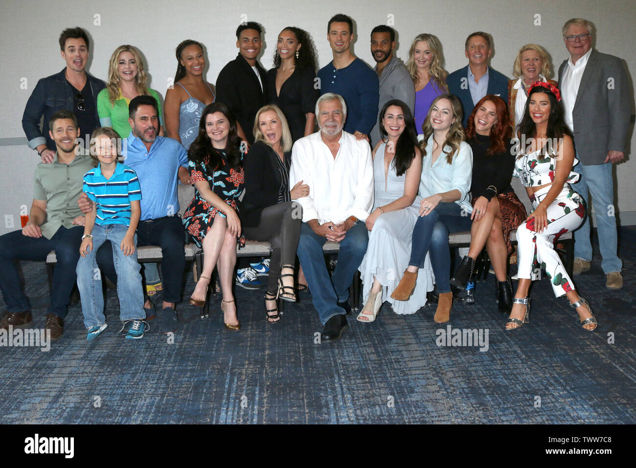 bold and the beautiful cast 2020