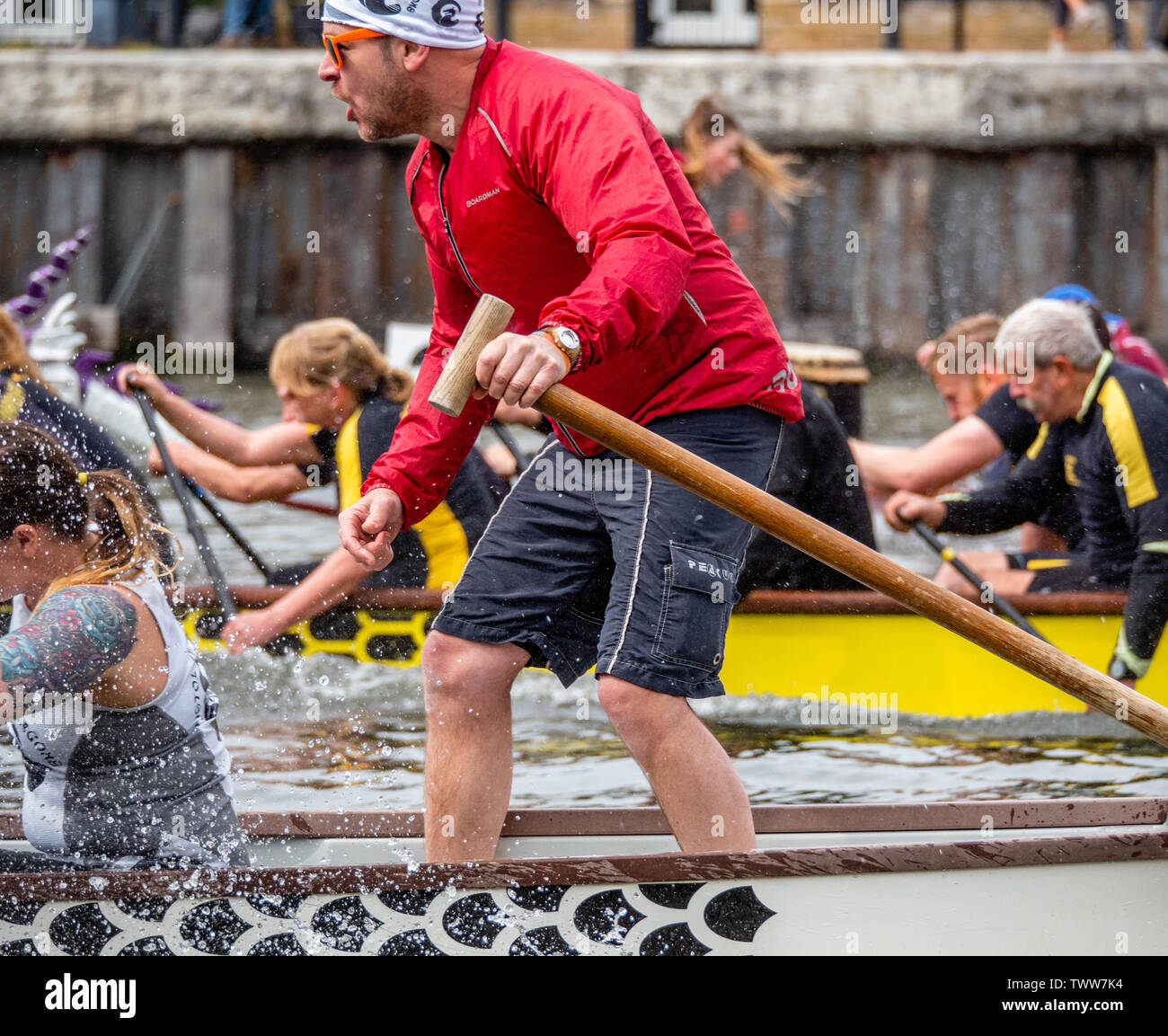Boat Racing Stock Photos Boat Racing Stock Images Alamy