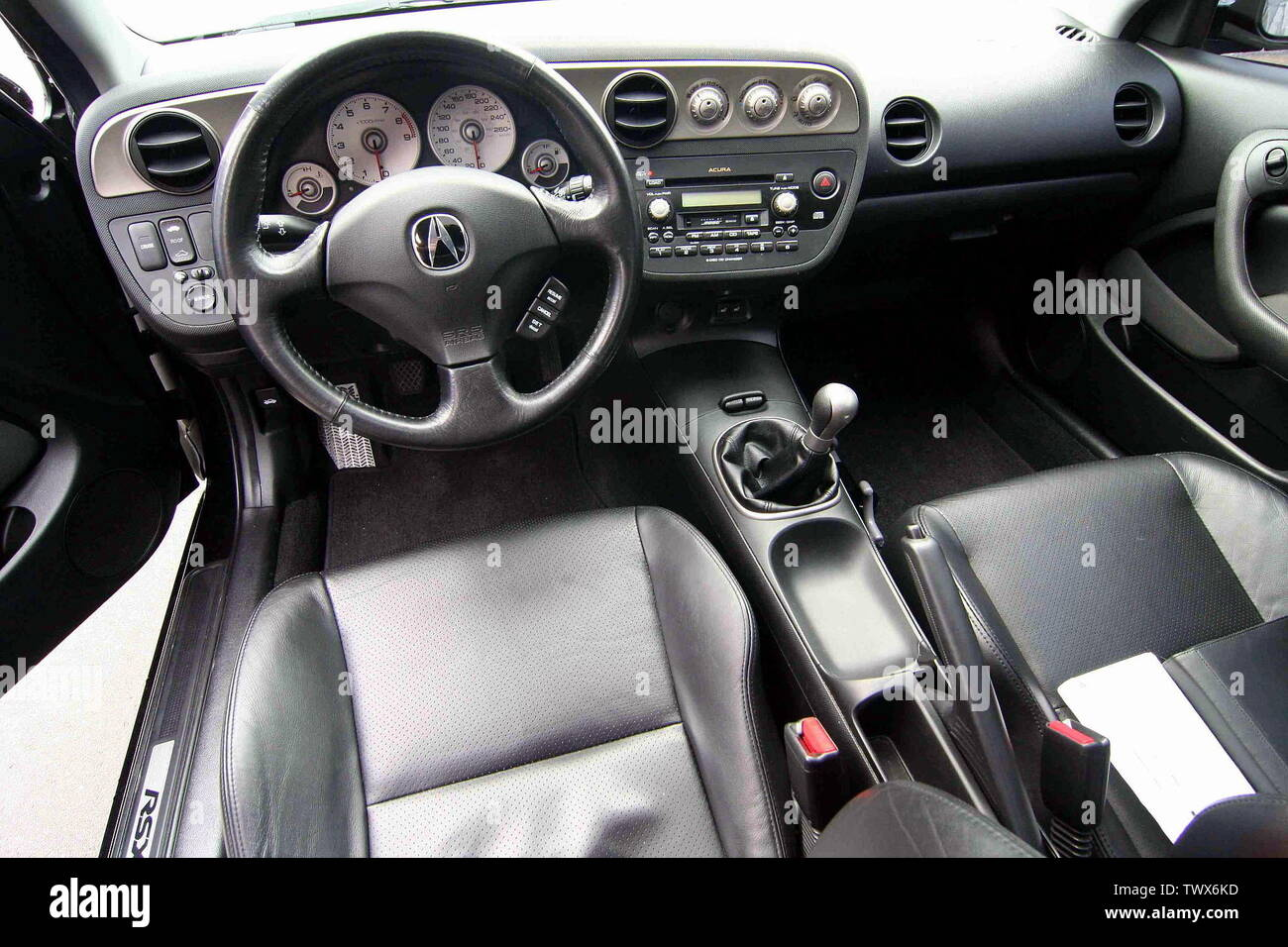 Rsx High Resolution Stock Photography And Images Alamy