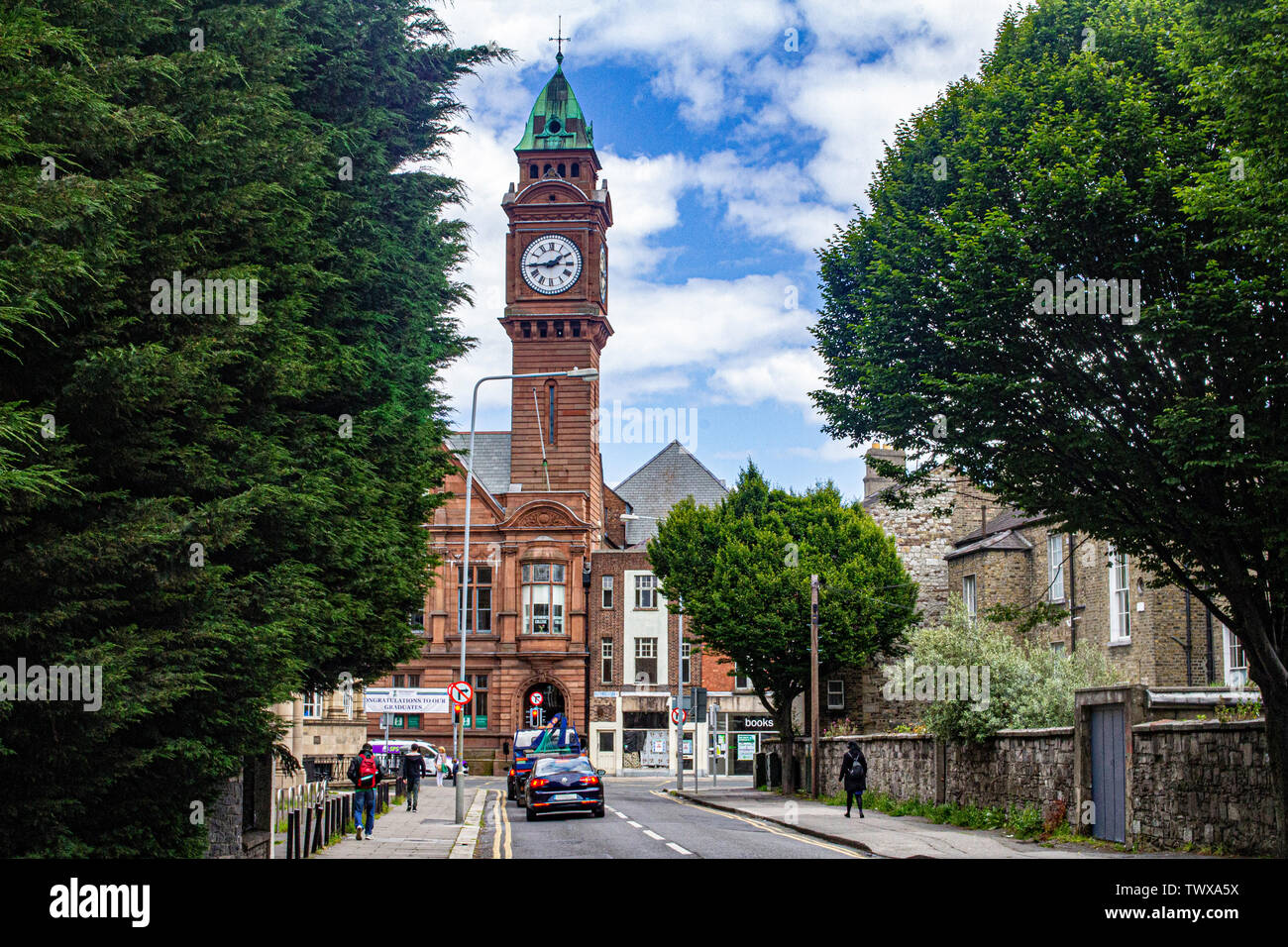Charming period lodgings in Rathmines for 650,000