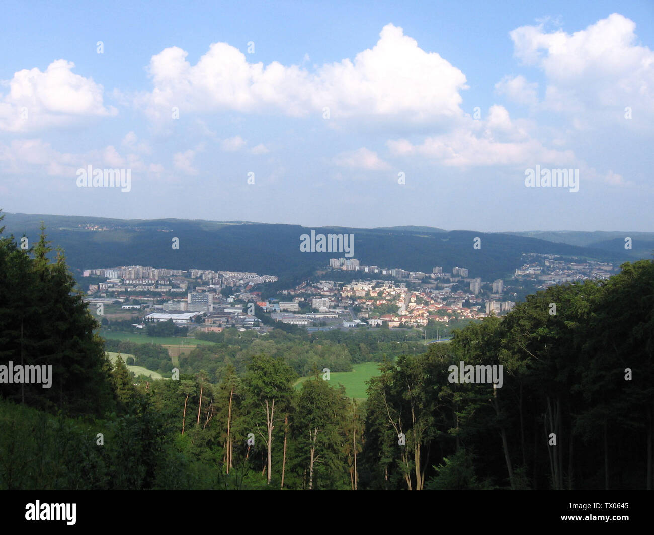Blansko Stock Photos & Blansko Stock Images - Alamy