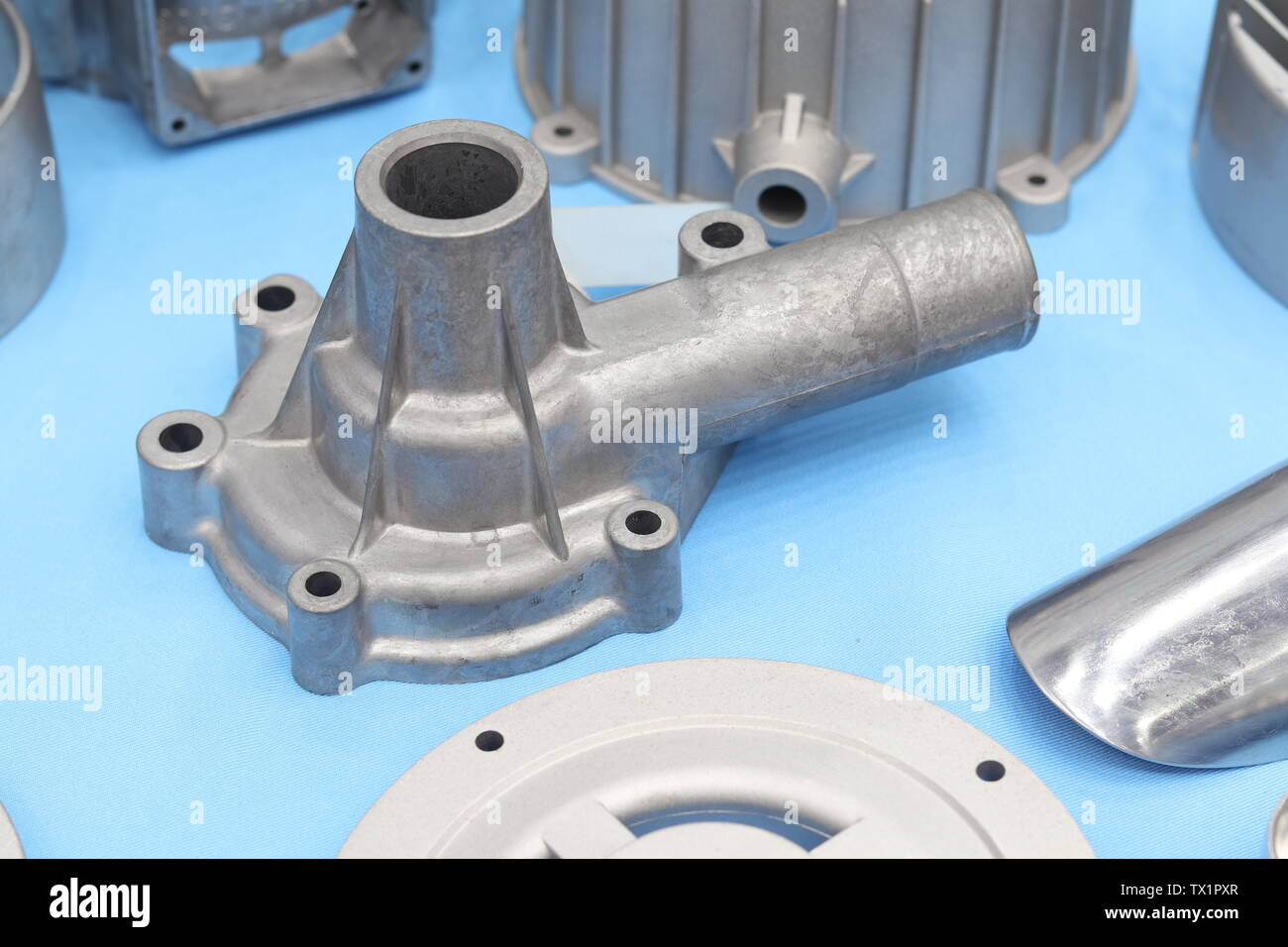 Die Casting Mold Stock Photos & Die Casting Mold Stock