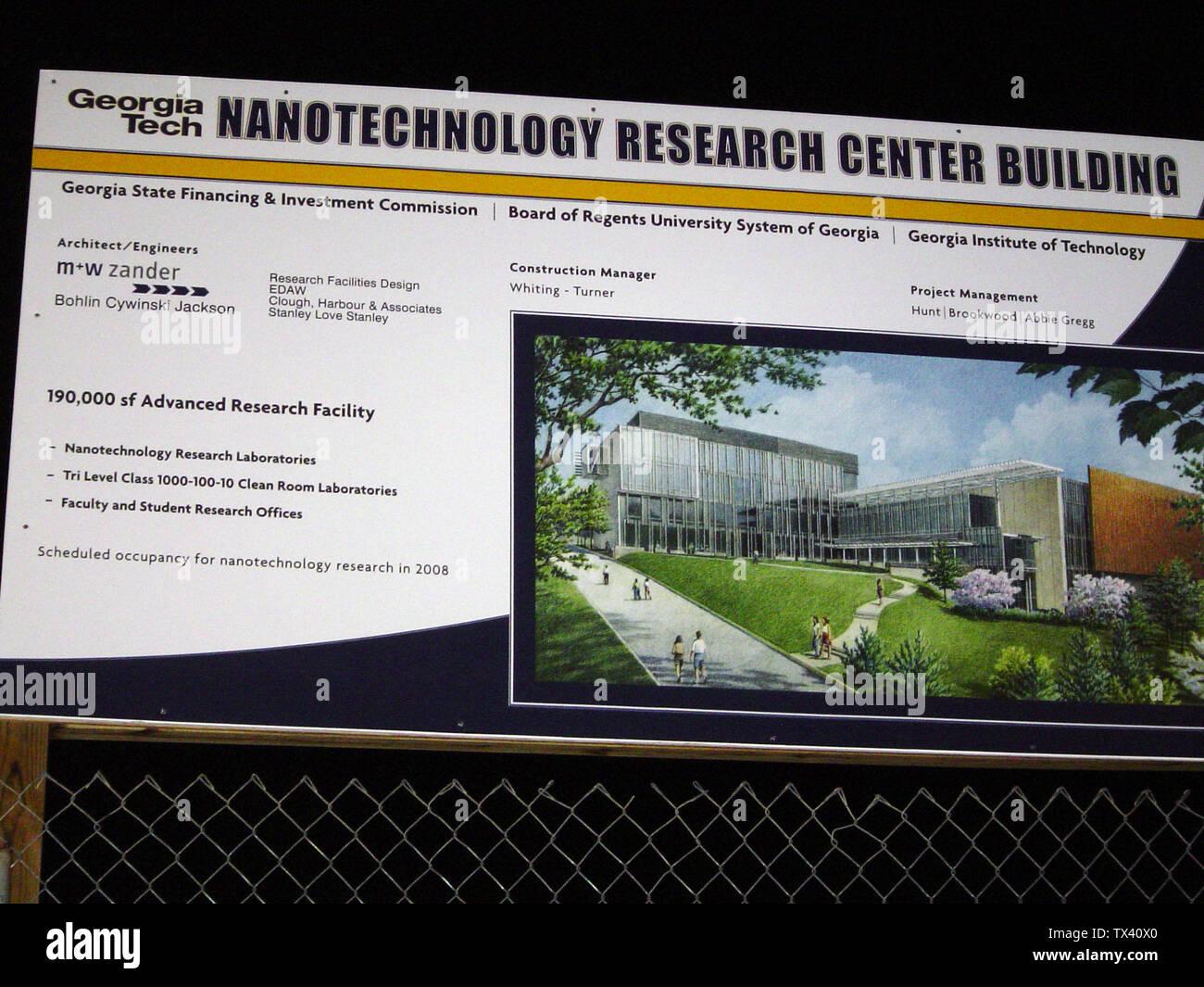 Nanotechnology Research Stock Photos & Nanotechnology