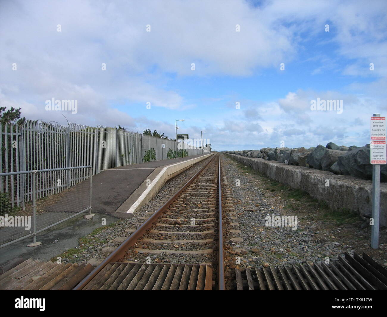 Kilcoole, Co. Wicklow - Irish Rail