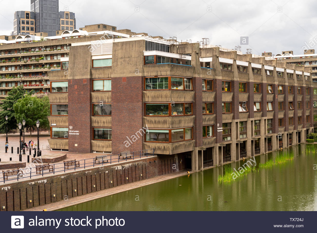 City Of London School For Girls High Resolution Stock Photography And Images Alamy